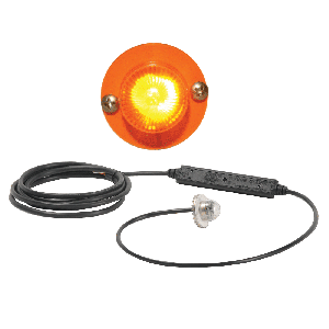 Hide-A-STAR LED Flasher