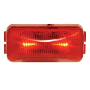 "2"" Long LED Marker Lights"