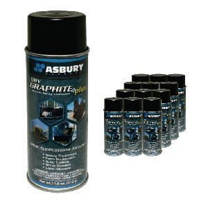Graphite Lubricant Autohauler Aerosol Can (11 oz) 12 per Case