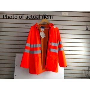 FLEXOTHANE Orange Jacket - Scratch And Dent