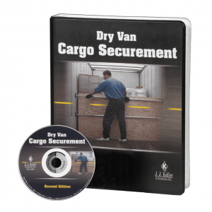 Dry Van Cargo Securement - Second Edition