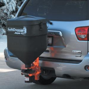 Professional SUV Tailgate Spreader