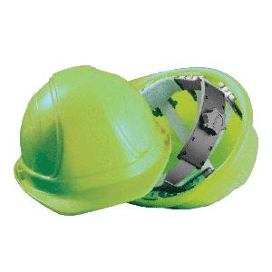 Alpha Adjustable Hard Hats