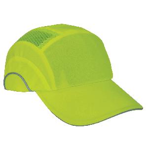 Hardcap A1 Hi Viz Bump Cap