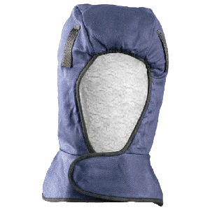 Occunomix Classic Sherpa Lined Shoulder Length Liner