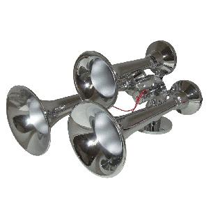 Truck Train Horns
