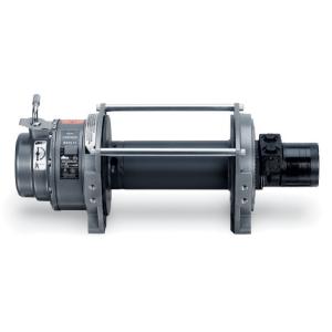 WARN Series 15 Hydraulic Winch
