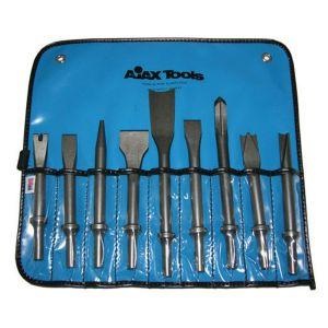 Ajax Air Hammer Chisels