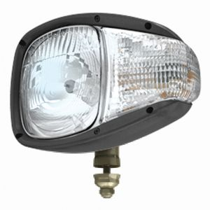 Universal Head-Snow Plow Lights