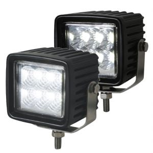 Buyers 1350 Lumen Square Work Lights