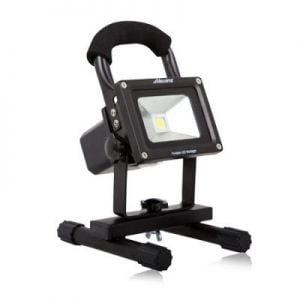 MAXXIMA Portable, Rechargeable Small LED Work Light