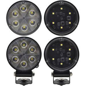 Par 36 LED Bright Work Lamp