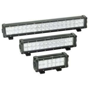 High Output LED Work Scene Light Bars