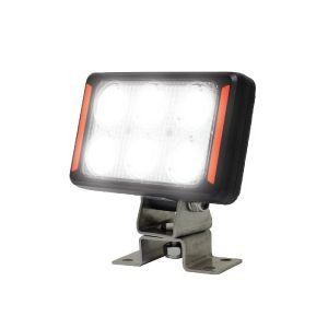 Towmate Rectangular LED Work Light