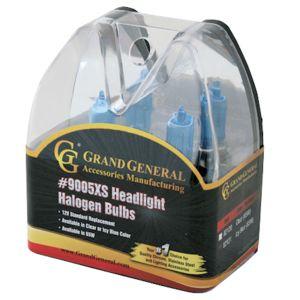 Grand General Replacement Halogen Headlight Bulbs
