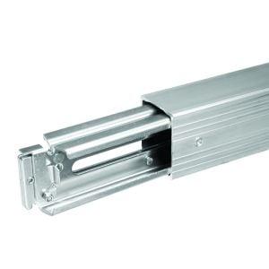 Aluminum Beams for E or A-Track