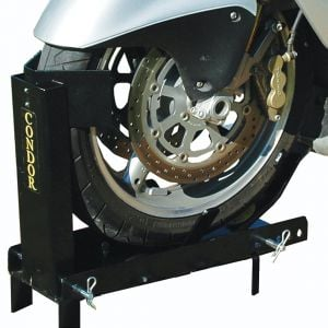 Condor Self-Loader Motorcycle Brackets