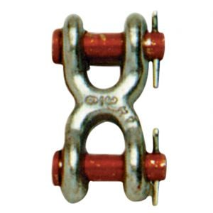 Double Clevis Mid Links