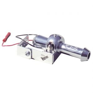 Stainless-Steel Hornet Electronic Deer Avoidance System - 700 ft.