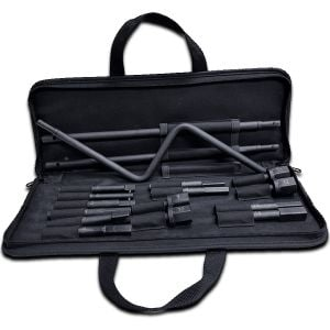 Access Tools 15-Piece Spare Tire Kit