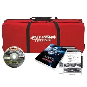Access Tools - Super Pro Complete Vehicle Entry Set
