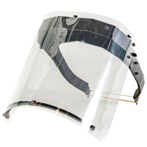 Face Shields and Visors