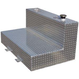 L Aluminum Fuel Transfer Tanks