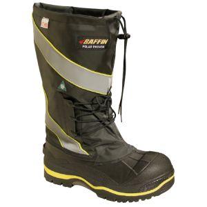 Baffin Premium Derrick Reflective Winter Work Boots