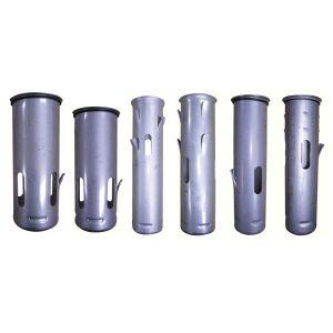 Diesel Fuel Tank Anti-Siphons