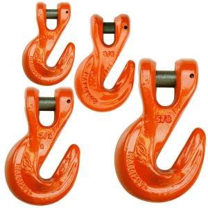 CM Herc-Alloy Clevlok Cradle Grab Hooks