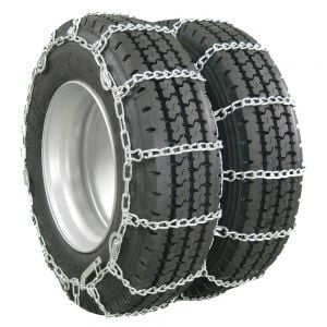 Economy Dual Tire Chains TRC270