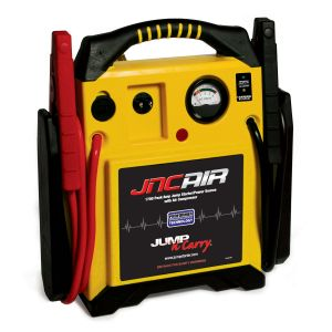 Jump-N-Carry Jump Starter - 1700 Amps With Air Compressor