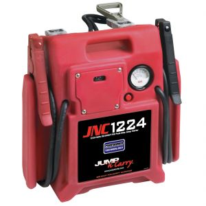 Jump-N-Carry Jump Starter - 3400 Amps -  12 or 24 Volt