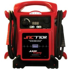 Jump-N Carry Jump Starter 1700 Amps With Stabliizer Feet