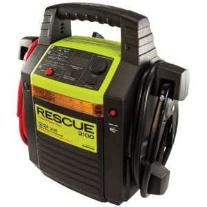 Rescue 2100 Portable Power Pack