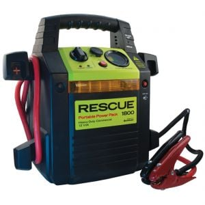Rescue 1800 Portable Power Pack