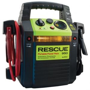 Rescue 950 Portable Power Pack