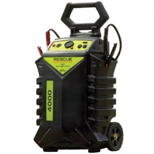 Rescue 4000 Series Rolling Power Pack
