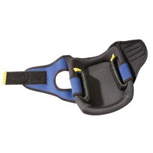 Flat Cap Gel Style Knee Pads