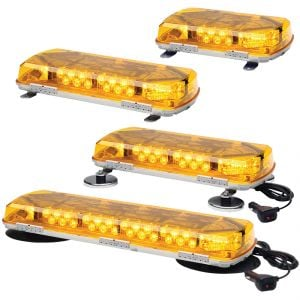 Whelen Century LED Mini Bars