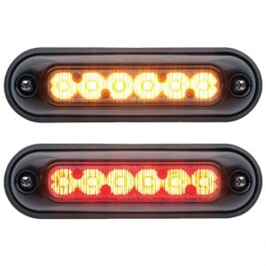 Whelen ION Series Super–LED