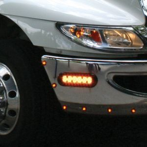Whelen ION Series Super–LED