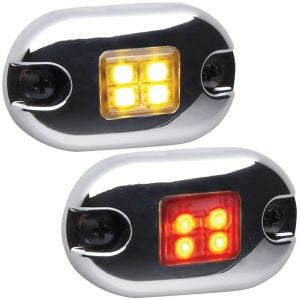 Whelen Surface Mount LED Flashers