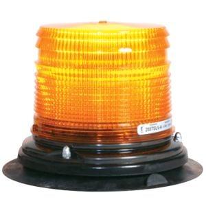 Class 1 Star 4.75'' LED Amber Beacons