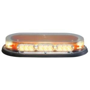 NAS Micro-Mini Low Profile LED Lightbars