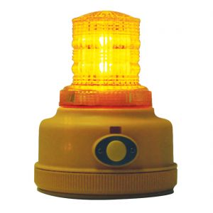 LED Battery Operated Safety Beacon