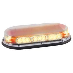 North American Signal Low Profile, High Power LED Mini Bar