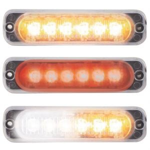 North American Signal High Power Surface Mount LED Warning Lights