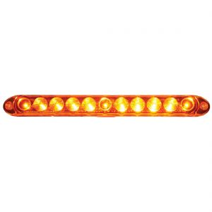 """TOWMATE Power-Link Marker/Strobe With Traffic Control - 16"""" LED Strip"""
