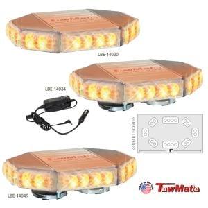 Towmate 8-Sided LED Mini Bar